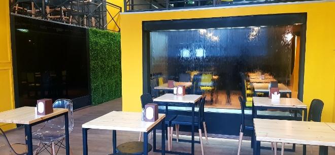 Кафе Yellow Food, 9