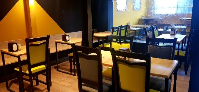 Кафе Yellow Food, 10