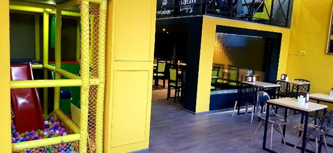 Кафе Yellow Food, 6