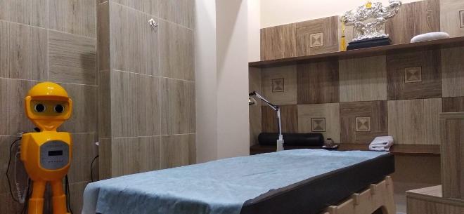Центр здоровья и красоты AS Clinic, 7