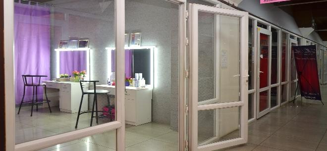 Салон красоты Diamond, 8