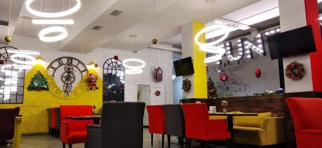 Семейное кафе FUNTOWN, 2
