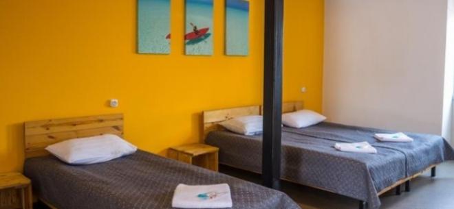 ULAN Hot Spring Resort, 5