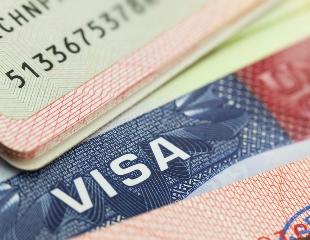 Оформление шенгенской визы, визы в США или в другие страны от визового центра NS group! Скидка 50%!