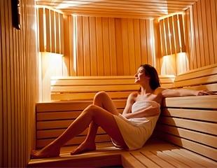 Душевный отдых в тепле и уюте! Аренда бани и сауны «На Дровах» на 2, 3 и 4 часа + дымные сеты со скидкой 50%!