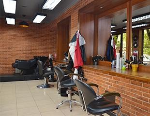 Женские стрижки, прически, различные виды окрашивания и другие процедуры для волос со скидкой до 76% в салоне красоты BS!