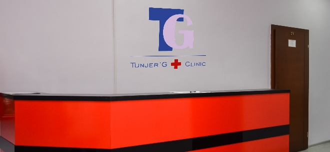Tunjer*G Clinic , 10