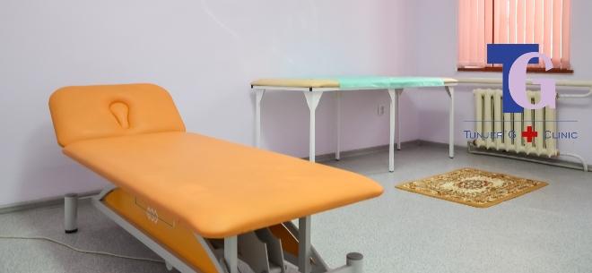 TunjerG Clinic , 1