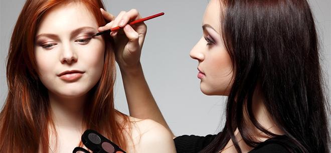 Make up Academy Gulzhan Satzhan, 4