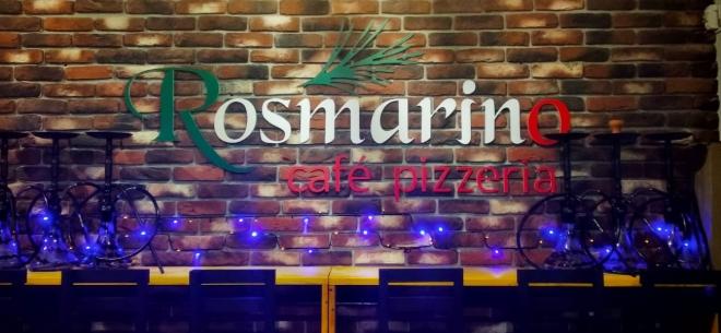 Ресторан Rosmarino, 6