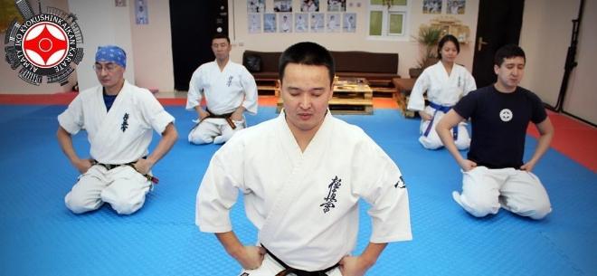 Shidai dojo , 7
