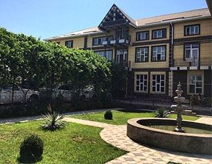 Оздоровительный отдых для всей семьи! Проживание в номерах «Полулюкс», четырехразовое питание и высококвалифицированные врачи в санатории ZARI на курорте Сарыагаш со скидкой 30%!