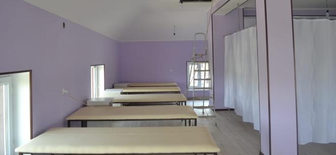Санаторий ZARI на курорте Сарыагаш, 5