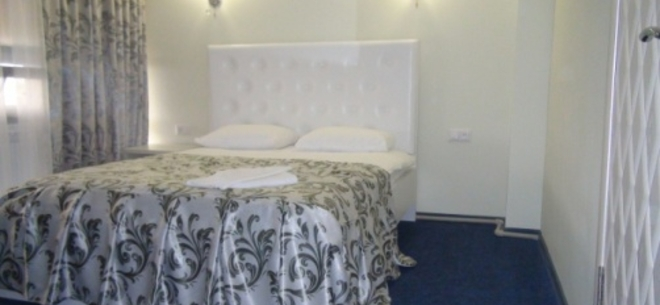 Astana Baiterek Premium Hotel, 6