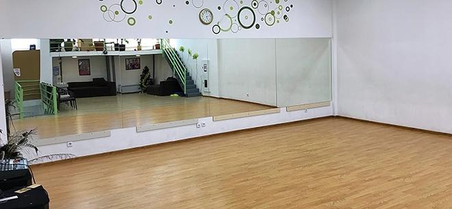 Танцевальная студия Freedom, 1