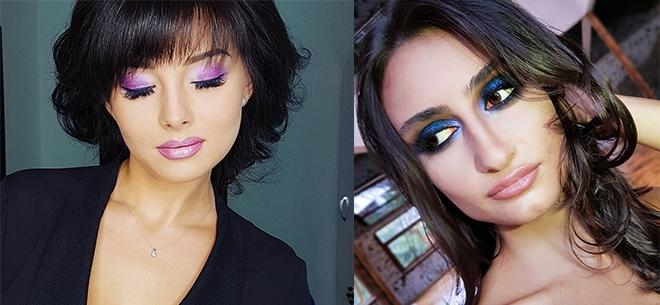 Saule Adenova Makeup bar, 1