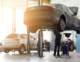 Здоровый автомобиль — безопасный автомобиль! Диагностика двигателя, ходовой части и другие услуги от СТО Best Cars Service со скидкой 75%!