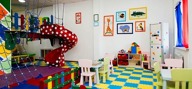 Детская игровая комната Kidzone, 3