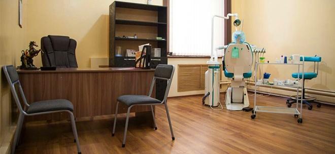 Стоматология БМ-STOM, 4