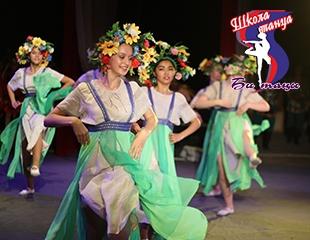 Порхай, как бабочка! 1, 2 и 3 месяца обучения танцам различных направлений со скидкой до 60% в детской школе танца «Би Таны»!