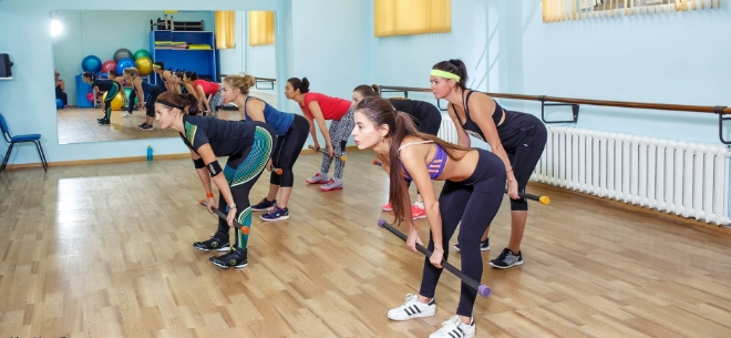 «Rounds» Boxing & Fitness, 5