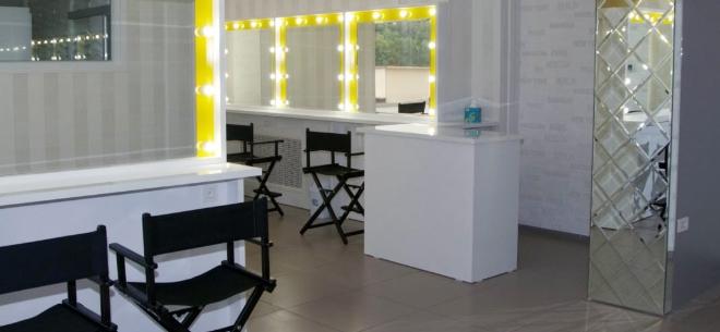Салон красоты Makeup Room, 4