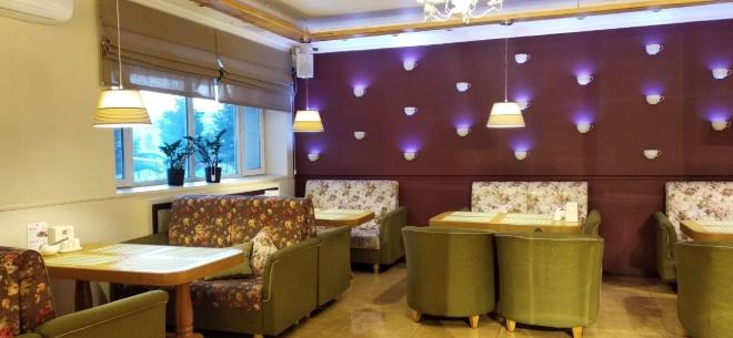 Ресторан Halva на Куйши Дина, 2