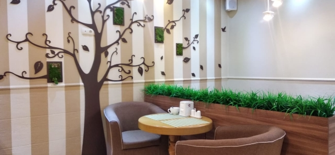 Ресторан Halva на Куйши Дина, 4