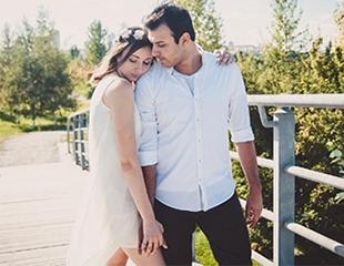 Сохраните драгоценные мгновения! Выездные фотосессии love story, индивидуальная, семейная и другие фотосессии в Blush photostudio со скидкой до 67%!