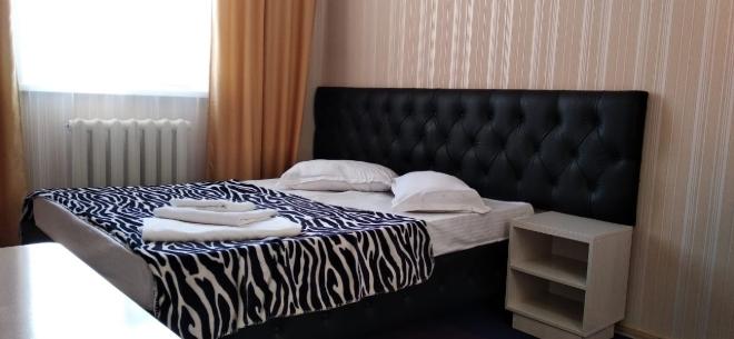 Гостиница Olzha в г. Астана, 1