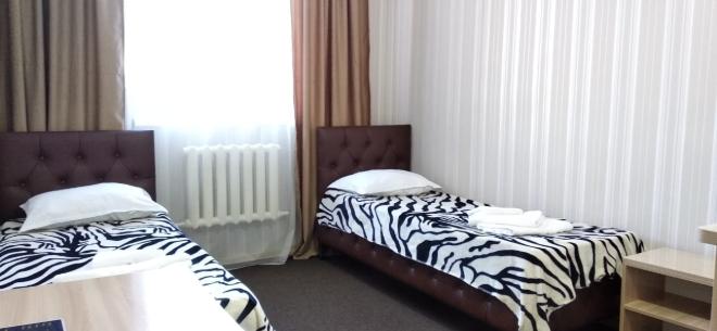 Гостиница Olzha в г. Астана, 4