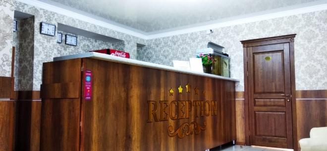 Гостиница Olzha в г. Астана, 6