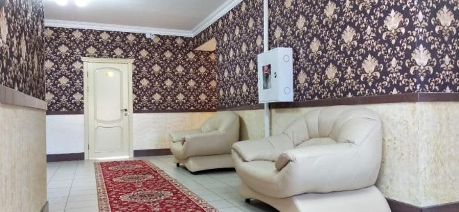 Гостиница Olzha в г. Астана, 7