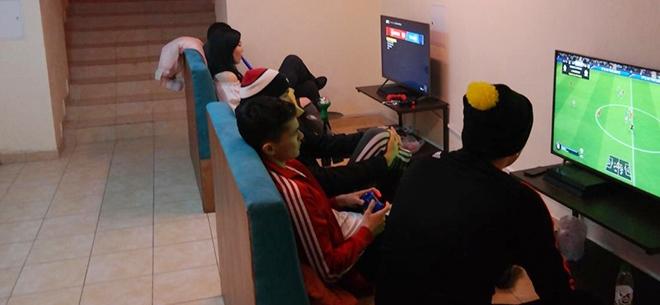 PlayStation Club Liga, 2