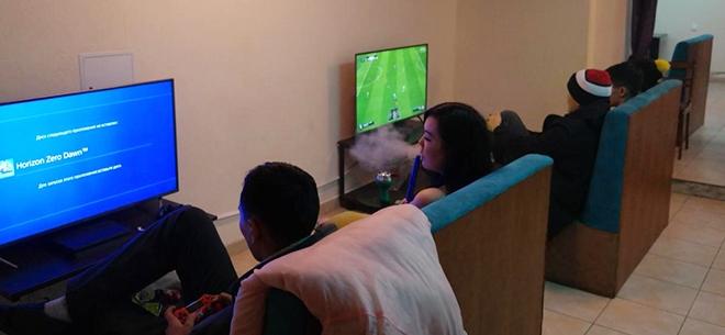 PlayStation Club Liga, 3