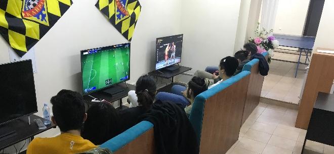 PlayStation Club Liga, 6
