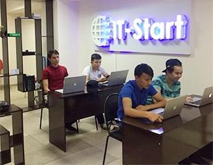 Освойте профессии будущего! Обучение Web-программированию, работе в Java и Android Studio в школе IT Start со скидкой 50%!