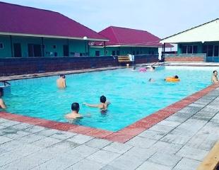 Отдых, которого Вы заслуживаете! Проживание в зоне отдыха «Сункар» и посещение горячих источников Чунджи со скидкой до 30%!