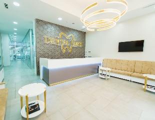 Улыбайтесь всей семьей! Услуги стоматолога в семейной стоматологии DentalPark со скидкой до 75%!