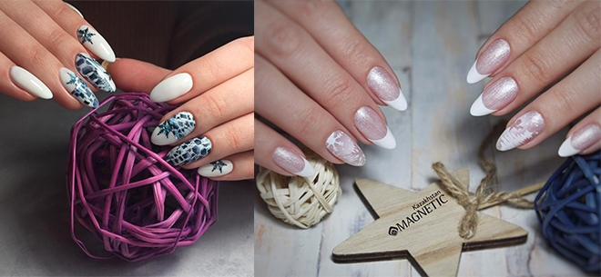 Magnetic School and Nail Studio, 3