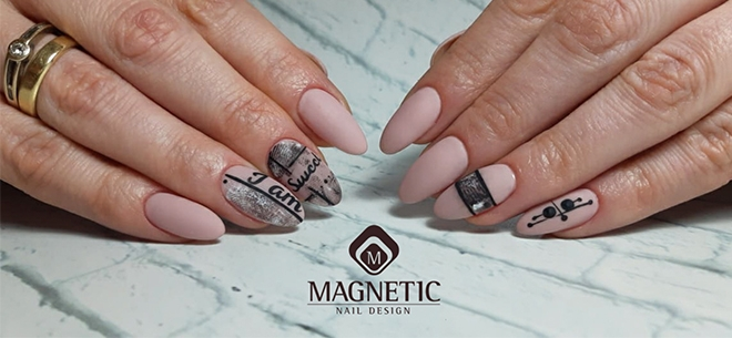 Magnetic School and Nail Studio, 4
