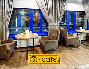 Место, где готовят с душой! Скидка 50% на вкуснейшие суши, стейки, пасту и другие блюда халал от ресторана Dacar!