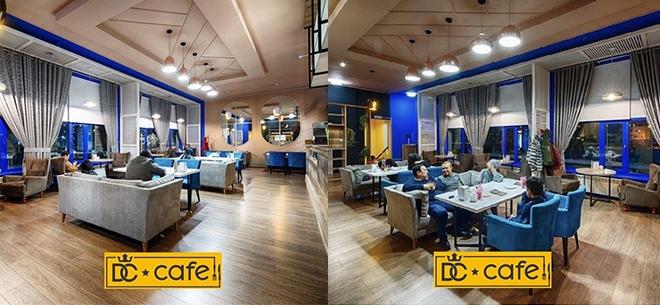 Ресторан Dacar, 3