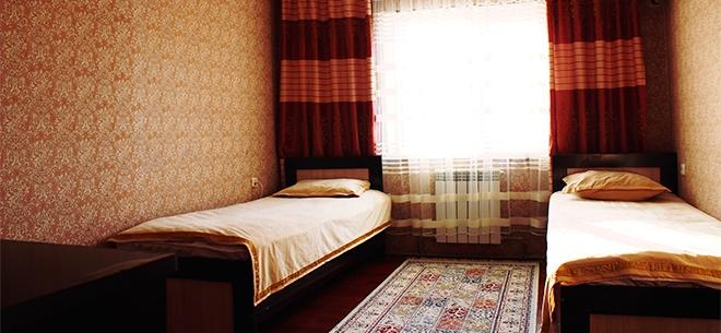 Санаторий Байконур на курорте Сарыагаш, 2
