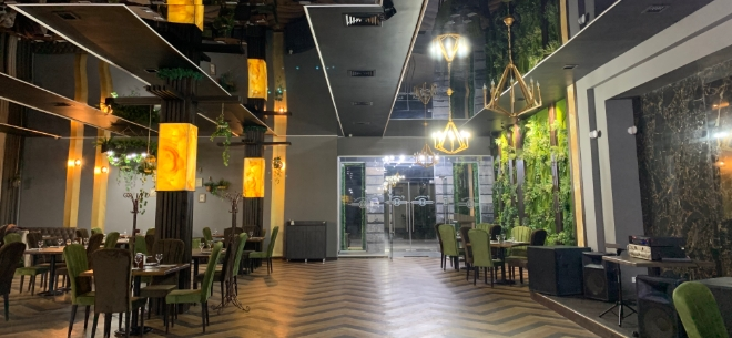 «Cafe Promenade. Восточка», 4