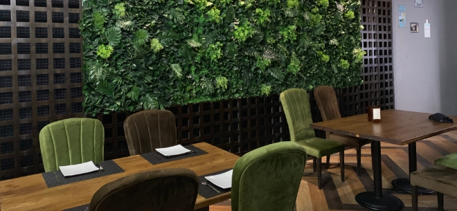 «Cafe Promenade. Восточка», 7