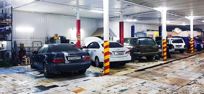 Автосервис Repair Auto, 4