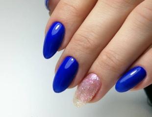С любовью к красоте! Маникюр, педикюр, SPA-уход для ногтей и дизайн на выбор в салоне красоты Beauty Stars со скидкой до 73%!