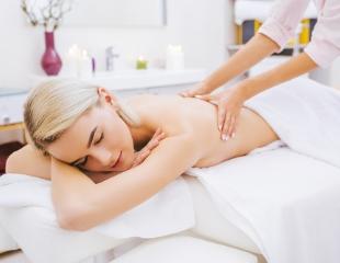 Ваше тело скажет Вам спасибо! Классический и антицеллюлитный массаж от мастера Айгуль со скидкой до 78%!