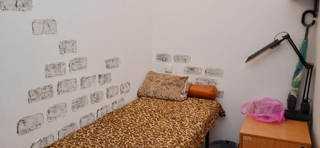 Косметолог Аля в студии Gold Style, 2